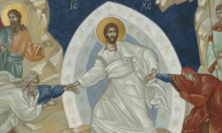 Sermon: The Resurrection of Jesus