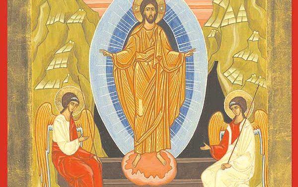 Sermon: The Paschal Homily of St. John Chrysostom
