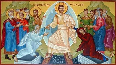 Sermon: St. John Chrysostom's Pascha Homily