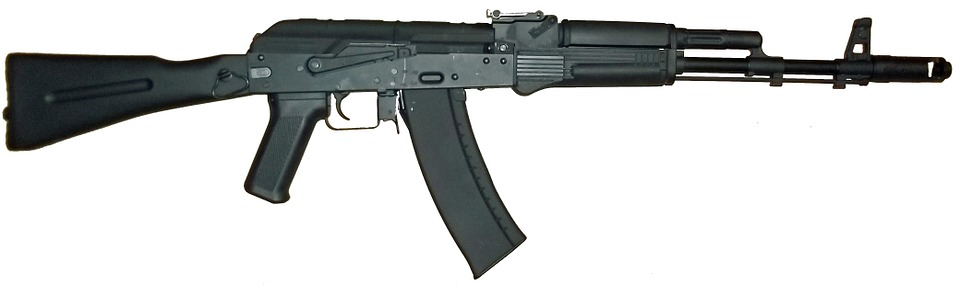 What rifle do I need?