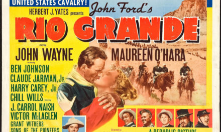 Rio Grande: Some Observations
