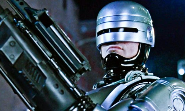 Why RoboCop Is The Greatest Movie Ever Made (And If You Disagree, There Will Be… Trouble)