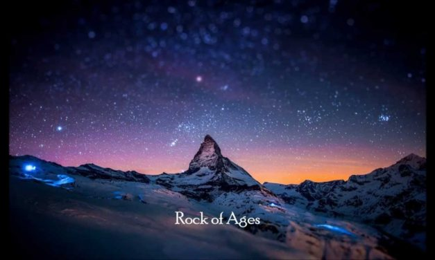 Hymn: Rock Of Ages