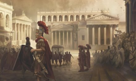 Video: The Western Tradition, Part 9 – The Rise of Rome