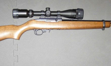 Ruger 10/22: An American Classic