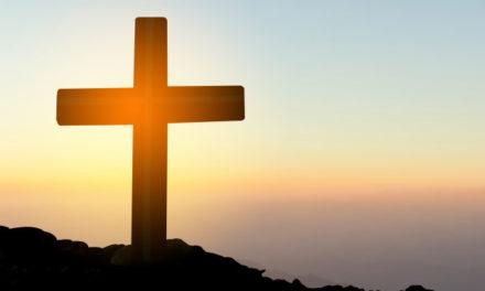 Hymn: The Old Rugged Cross
