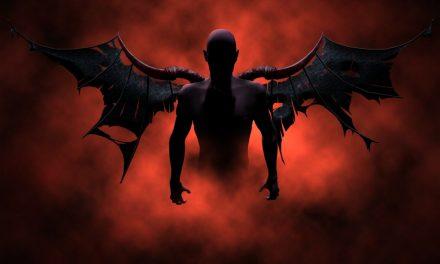 The Devil's Pattern