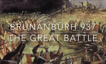 The Battle of Brunanburh