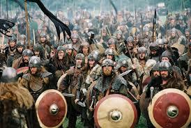 The Wrath of the Awakened Saxon