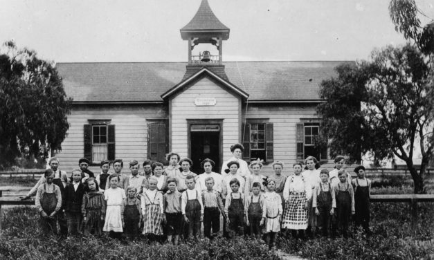 Early American Education