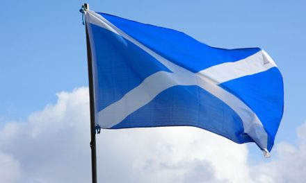 Friday Music: A Nod To The Scots
