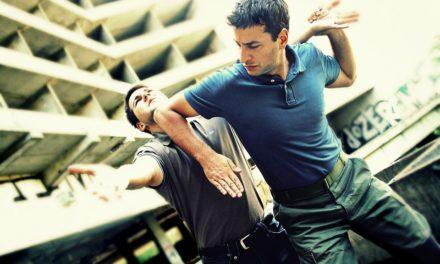 7 Self Defense Techniques When You Don't Have Your Gun
