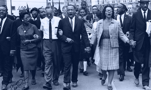 Martin Luther King Murdered Selma, Alabama