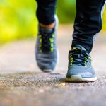 Physical conditioning: Walking, part two