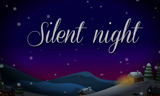 Silent Night – 200 Year Anniversary