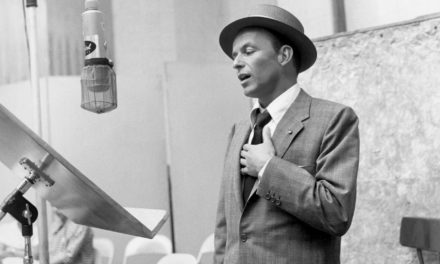 Friday Music: Crooners