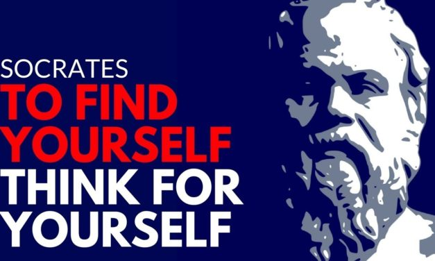 The Ability To Think For Yourself
