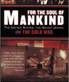 "Analysis of ""For the Soul of Mankind"""