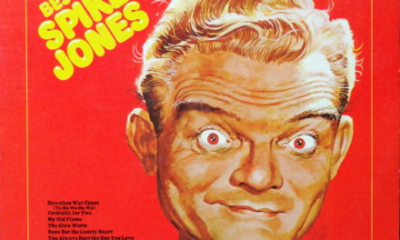 Friday Music: Spike Jones