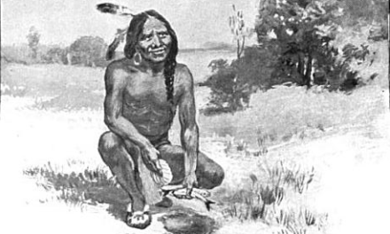Squanto: The Man Who Saved The Pilgrims