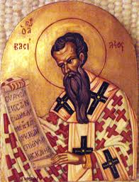 St. Basil: Sermon to the Rich