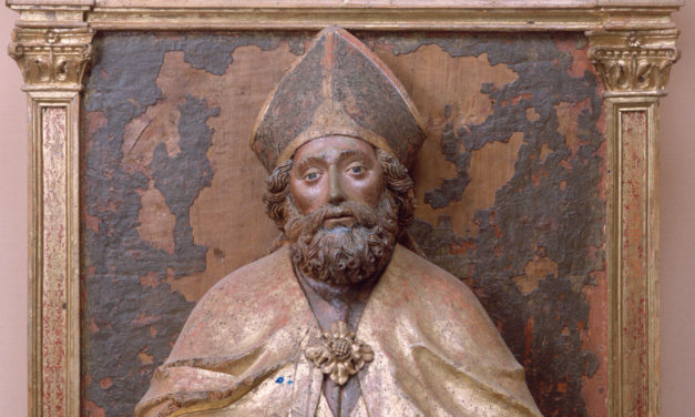 Saint Nicholas, Part Three