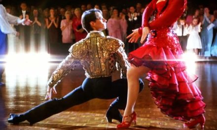 """Strictly Ballroom"" As Gen X Metaphor"