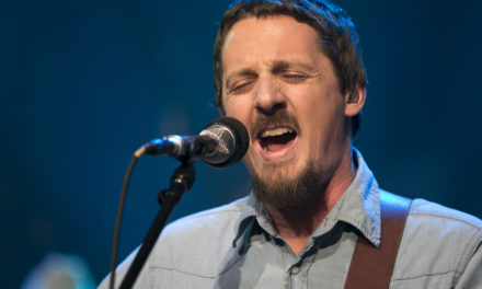 Friday Music: Sturgill Simpson