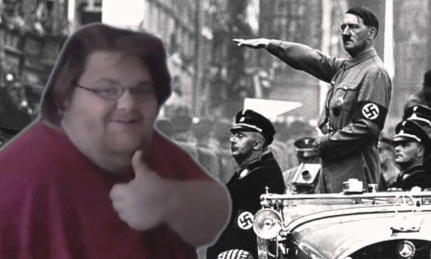 No Fat Nazis
