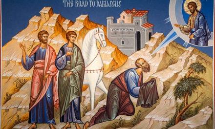 Hymn: All To Jesus, I Surrender