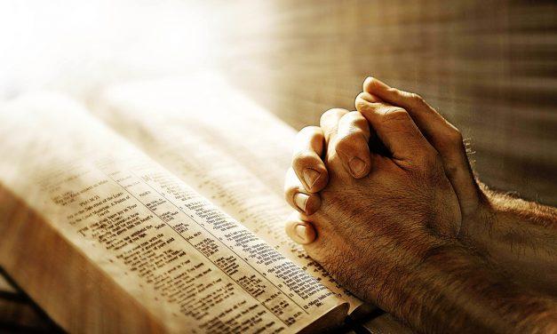 Hymn: Sweet Hour of Prayer