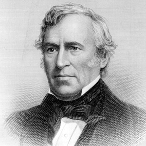 Zachary Taylor's Inaugural Address
