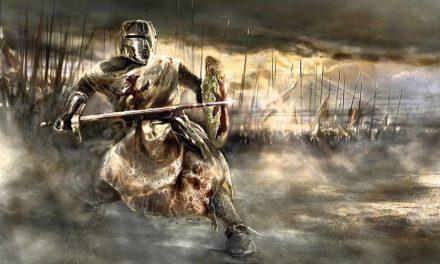 Salve Regina: A Templar Chant