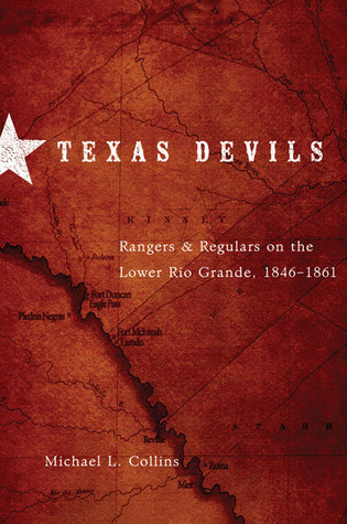 Book Review: Texas Devils