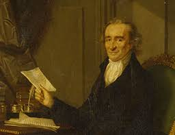 Thomas Paine – American Crisis