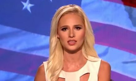 Tomi Lahren: Media Whore