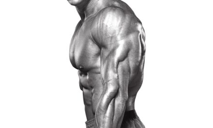Beast Life: Tricep Exercises