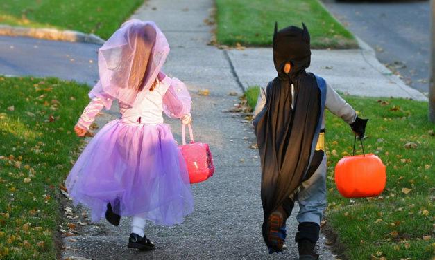 Halloween Matters
