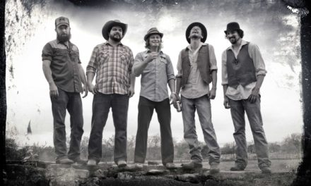 Friday Music: Turnpike Troubadors