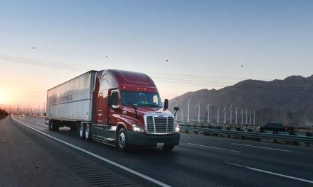 Friday Music: Trucking Songs