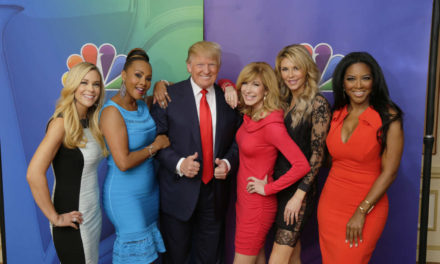 Dems Debunked, Part 2: Is Trump A Misogynist?