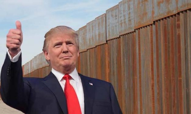 Vox Day: Dreams Of A Big, Beautiful Border Wall