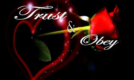 Hymn: Trust and Obey