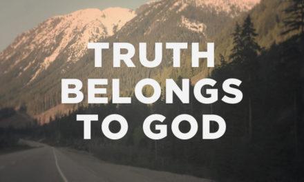 Hymn: Almighty Ruler, God Of Truth