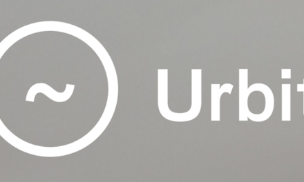 Urbit And A Bid To Reclaim Our Future