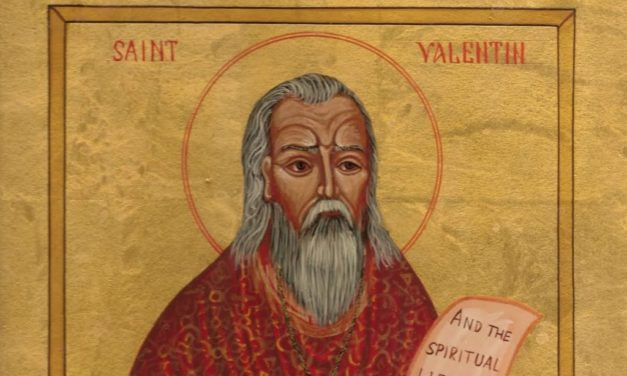 The Real Saint Valentine