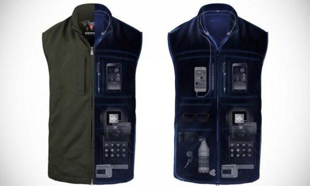 ScotteVest Quest Vest