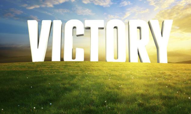 Hymn: Victory In Jesus