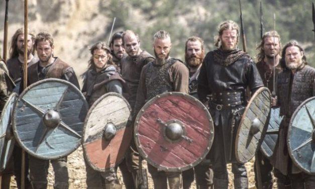 Friday Music: Viking Music By Danheim