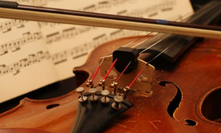 Friday Music: Classic Violin
